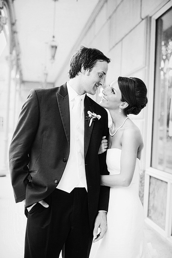 wedding photographs at The Crescent Hotel by Dallas wedding photography Allison Davis Photography