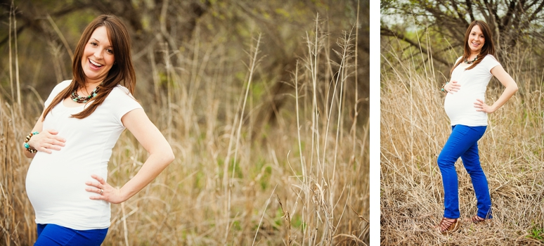 MacyChris Maternity Portraits by AllisonDavisPhotography  011 <span>Macy & Chris:</span><br/>Maternity Portraits<br/>{Frisco Maternity Portrait Photographer}