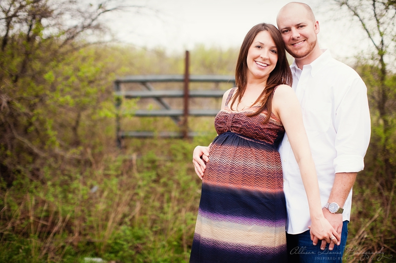 MacyChris Maternity Portraits by AllisonDavisPhotography  017 <span>Macy & Chris:</span><br/>Maternity Portraits<br/>{Frisco Maternity Portrait Photographer}