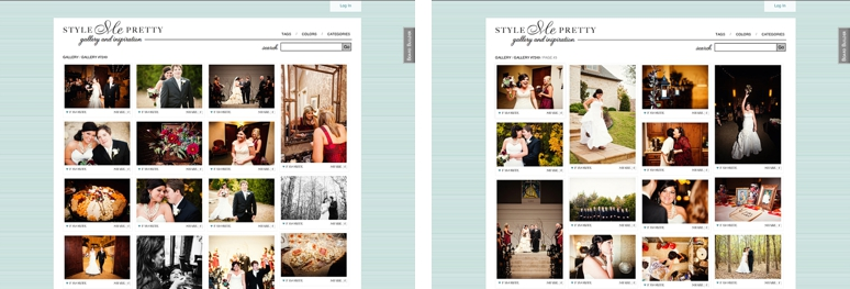 StyleMePrettyTexas Abbie Dick AllisonDavisPhotography 001 <span>Published:</span><br/>Abbie & Dick Featured on Style Me Pretty Texas<br/>{Dallas Wedding Photographer}