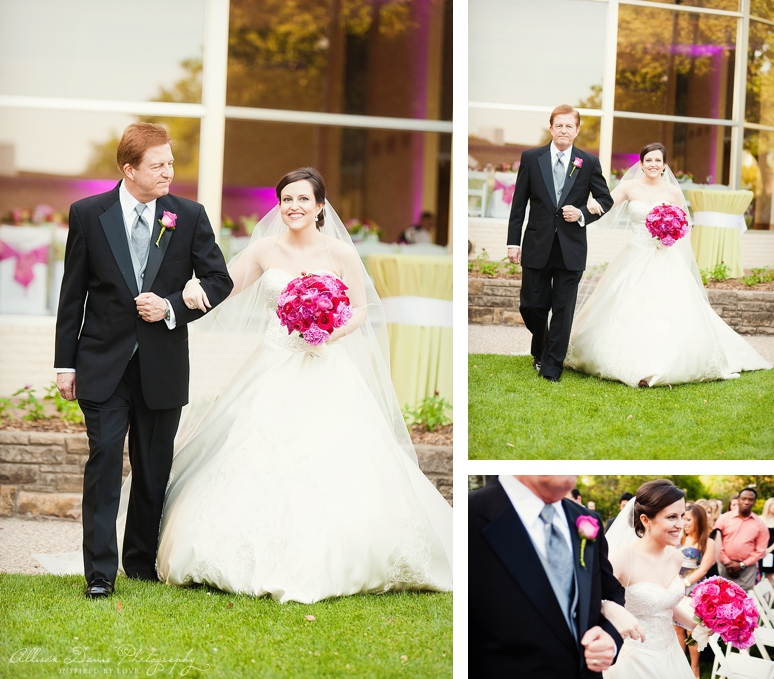Rebecca Victor Wedding at the Texas Discover Gardens by Dallas Wedding Photographer Allison Davis Photography 0039 <span>Rebecca & Victor:</span><br/>Wedding Ceremony & Reception at The Texas Discovery Gardens<br/>{Dallas Wedding Photographer}