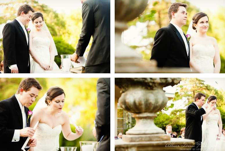 Rebecca Victor Wedding at the Texas Discover Gardens by Dallas Wedding Photographer Allison Davis Photography 0043 <span>Rebecca & Victor:</span><br/>Wedding Ceremony & Reception at The Texas Discovery Gardens<br/>{Dallas Wedding Photographer}