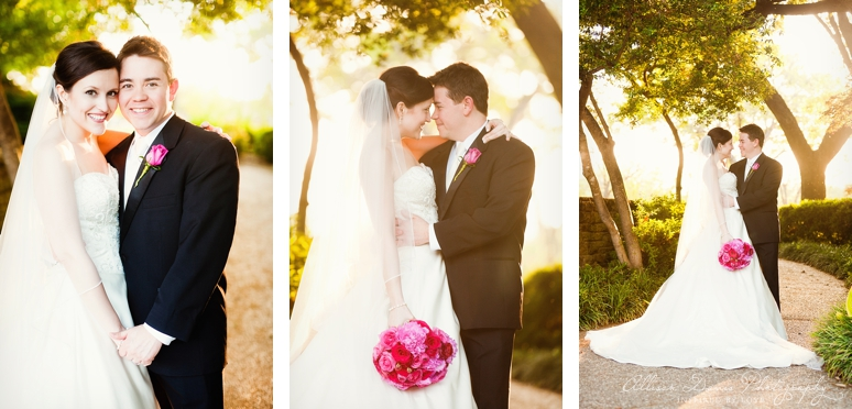 Rebecca Victor Wedding at the Texas Discover Gardens by Dallas Wedding Photographer Allison Davis Photography 0058 <span>Rebecca & Victor:</span><br/>Wedding Ceremony & Reception at The Texas Discovery Gardens<br/>{Dallas Wedding Photographer}