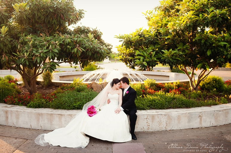 Rebecca Victor Wedding at the Texas Discover Gardens by Dallas Wedding Photographer Allison Davis Photography 0060 <span>Rebecca & Victor:</span><br/>Wedding Ceremony & Reception at The Texas Discovery Gardens<br/>{Dallas Wedding Photographer}