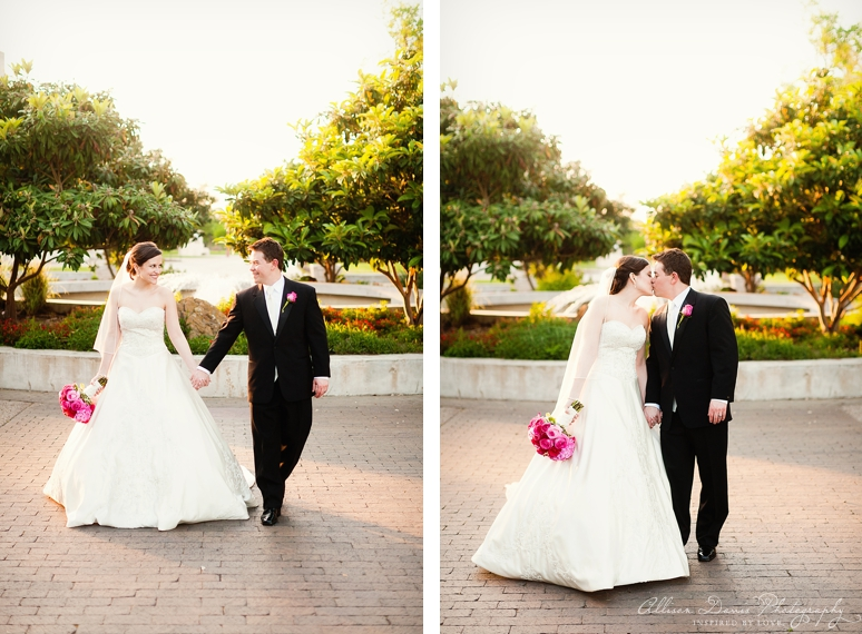Rebecca Victor Wedding at the Texas Discover Gardens by Dallas Wedding Photographer Allison Davis Photography 0063 <span>Rebecca & Victor:</span><br/>Wedding Ceremony & Reception at The Texas Discovery Gardens<br/>{Dallas Wedding Photographer}