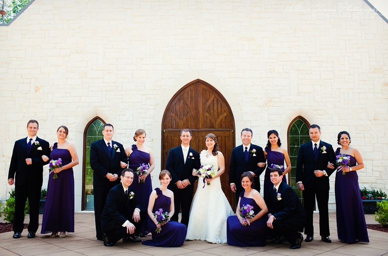 Amy Brian Wedding at Ashton Gardens by Dallas wedding photographer AllisonDavisPhotography 00331 <span>Amy & Brian:</span><br/>Wedding at the Ashton Gardens in Corinth Texas<br/>{Dallas Wedding Photographer}