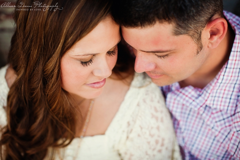 Kendall Mike Country Engagement Portraits byAllisonDavisPhotography  023 <span>Kendall & Mike:</span><br/>Country Rustic Engagement Portraits in Prosper<br/>{Dallas Wedding Photographer}