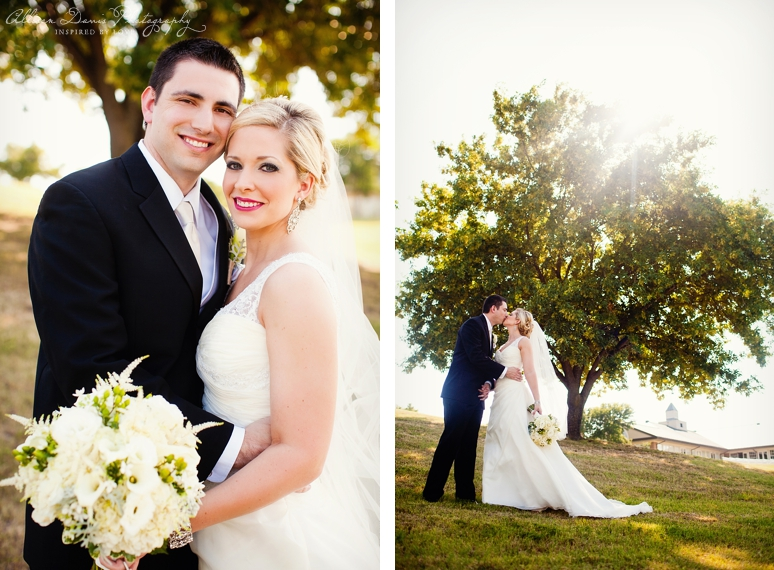 Mandy Daniel Wedding at Hackberry Country Club byAllisonDavisPhotography 0010 <span>Mandy & Daniel:</span><br/>Wedding at the Hackberry Country Club<br/>{Dallas Wedding Photographer}