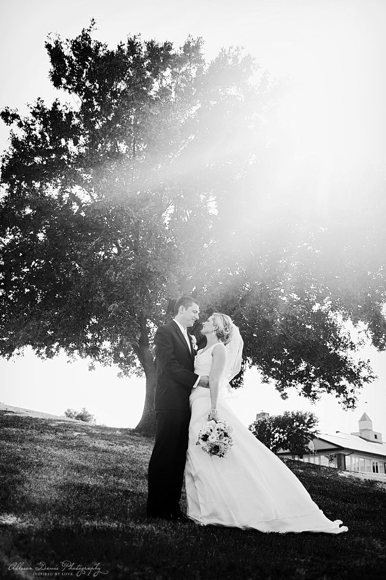 Mandy Daniel Wedding at Hackberry Country Club byAllisonDavisPhotography 0011 <span>Mandy & Daniel:</span><br/>Wedding at the Hackberry Country Club<br/>{Dallas Wedding Photographer}