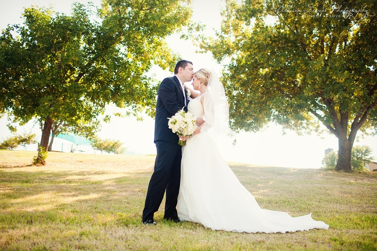 Mandy Daniel Wedding at Hackberry Country Club byAllisonDavisPhotography 0013 <span>Mandy & Daniel:</span><br/>Wedding at the Hackberry Country Club<br/>{Dallas Wedding Photographer}
