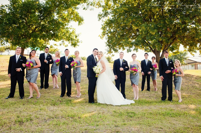 Mandy Daniel Wedding at Hackberry Country Club byAllisonDavisPhotography 0025 <span>Mandy & Daniel:</span><br/>Wedding at the Hackberry Country Club<br/>{Dallas Wedding Photographer}