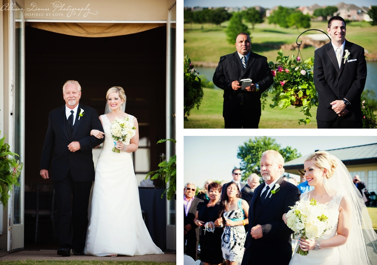 Mandy Daniel Wedding at Hackberry Country Club byAllisonDavisPhotography 0028 <span>Mandy & Daniel:</span><br/>Wedding at the Hackberry Country Club<br/>{Dallas Wedding Photographer}