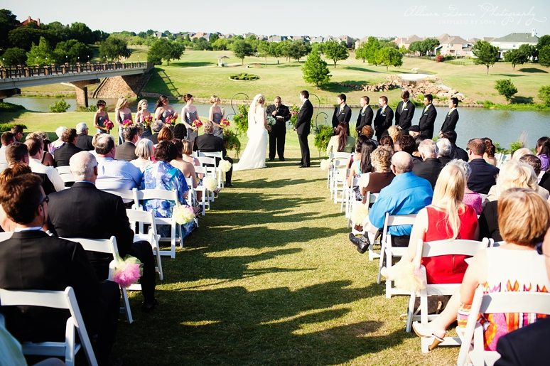 Mandy Daniel Wedding at Hackberry Country Club byAllisonDavisPhotography 0029 <span>Mandy & Daniel:</span><br/>Wedding at the Hackberry Country Club<br/>{Dallas Wedding Photographer}