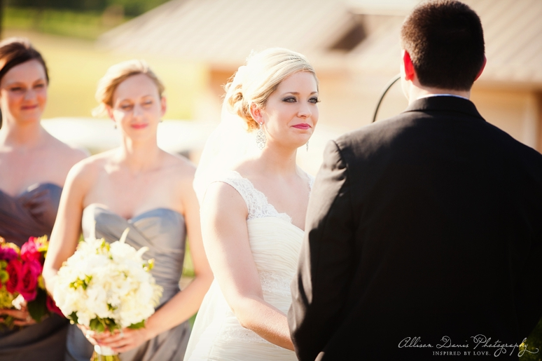Mandy Daniel Wedding at Hackberry Country Club byAllisonDavisPhotography 0031 <span>Mandy & Daniel:</span><br/>Wedding at the Hackberry Country Club<br/>{Dallas Wedding Photographer}