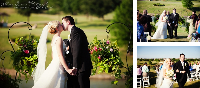 Mandy Daniel Wedding at Hackberry Country Club byAllisonDavisPhotography 0033 <span>Mandy & Daniel:</span><br/>Wedding at the Hackberry Country Club<br/>{Dallas Wedding Photographer}