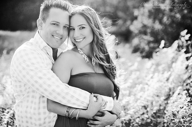 Stefanie Ben Couple Portraits Prosper Texas Dallas Wedding Photography byAllisonDavisPhotography 0002 <span>Stefanie & Ben:</span><br/>Couple Portraits in Prosper, Texas<br/>{Dallas Wedding Photographer}