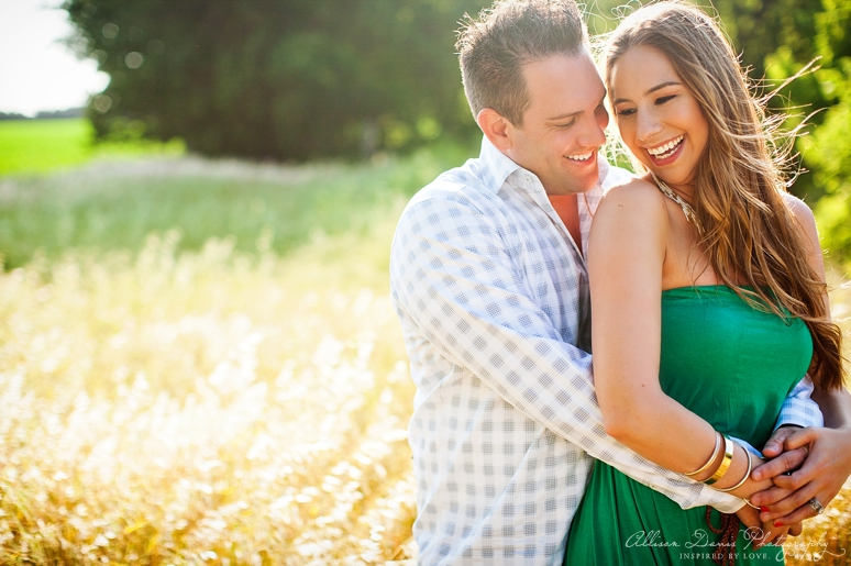 Stefanie Ben Couple Portraits Prosper Texas Dallas Wedding Photography byAllisonDavisPhotography 0003 <span>Stefanie & Ben:</span><br/>Couple Portraits in Prosper, Texas<br/>{Dallas Wedding Photographer}