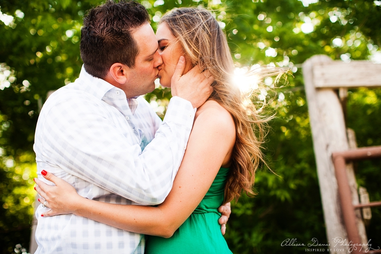 Stefanie Ben Couple Portraits Prosper Texas Dallas Wedding Photography byAllisonDavisPhotography 0009 <span>Stefanie & Ben:</span><br/>Couple Portraits in Prosper, Texas<br/>{Dallas Wedding Photographer}