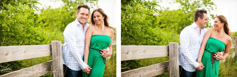 Stefanie Ben Couple Portraits Prosper Texas Dallas Wedding Photography byAllisonDavisPhotography 0011 <span>Stefanie & Ben:</span><br/>Couple Portraits in Prosper, Texas<br/>{Dallas Wedding Photographer}