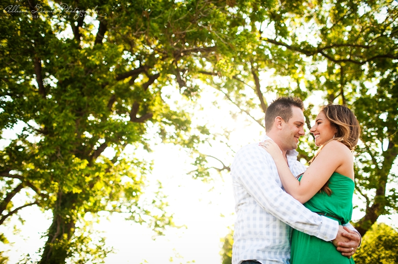Stefanie Ben Couple Portraits Prosper Texas Dallas Wedding Photography byAllisonDavisPhotography 0016 <span>Stefanie & Ben:</span><br/>Couple Portraits in Prosper, Texas<br/>{Dallas Wedding Photographer}