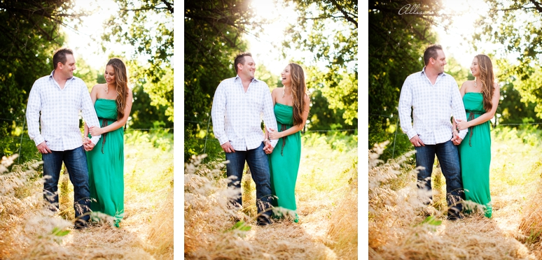 Stefanie Ben Couple Portraits Prosper Texas Dallas Wedding Photography byAllisonDavisPhotography 0017 <span>Stefanie & Ben:</span><br/>Couple Portraits in Prosper, Texas<br/>{Dallas Wedding Photographer}