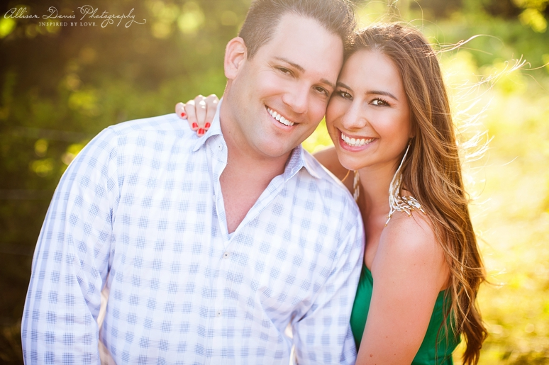 Stefanie Ben Couple Portraits Prosper Texas Dallas Wedding Photography byAllisonDavisPhotography 0021 <span>Stefanie & Ben:</span><br/>Couple Portraits in Prosper, Texas<br/>{Dallas Wedding Photographer}