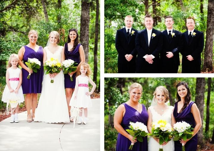 Kelli & Nick:Wedding at the Ashton Gardens in Corinth Texas{Dallas ...