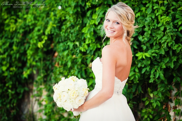 Kellie Bridal Portraits McKinney Adriatica Dallas Wedding photographer Allison Davis Photography  003 <span>Kellie:</span><br/>Bridal Portraits at Adriatica<br/>{Dallas Wedding Photographer}