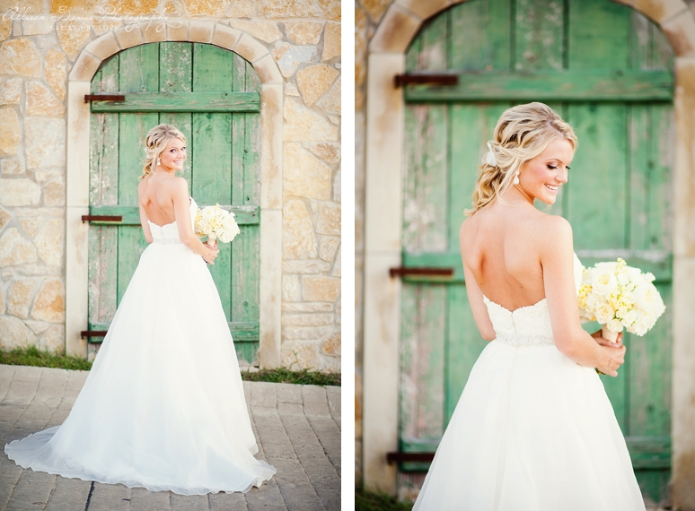 Kellie Bridal Portraits McKinney Adriatica Dallas Wedding photographer Allison Davis Photography  018 <span>Kellie:</span><br/>Bridal Portraits at Adriatica<br/>{Dallas Wedding Photographer}