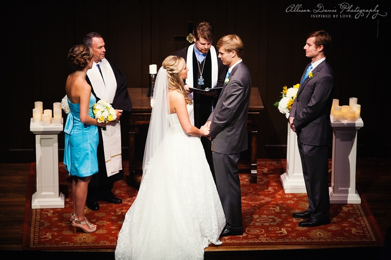 Sarah John Wedding Munger Place Church Lofty Spaces AllisonDavisPhotography  0252 <span>Sarah & John:</span><br/>Wedding at the Munger Place Church & Lofty Spaces<br/>{Dallas Wedding Photographer}
