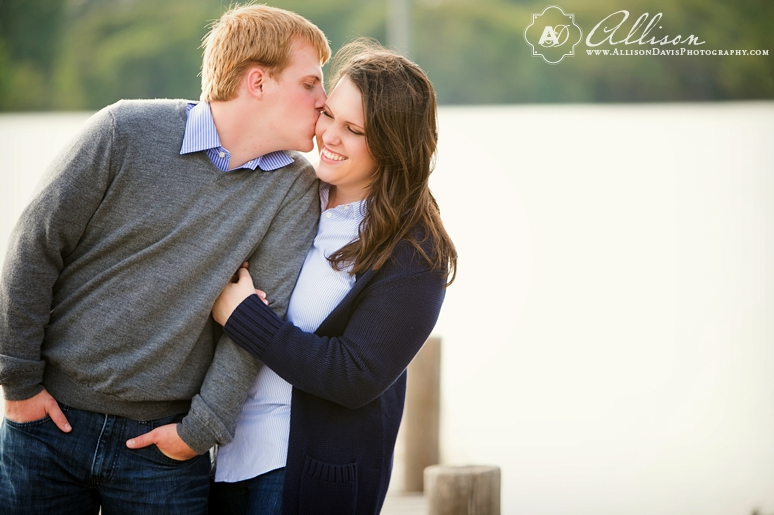 Chelsea David SMU White Rock Lake Engagement Portraits byAllisonDavisPhotography 0061 <span>Chelsea & David:</span><br/>Engagement Portraits at White Rock Lake & SMU<br/>{Dallas Engagement Portrait Photographer}