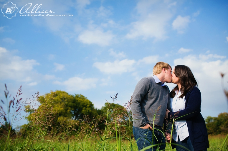 Chelsea David SMU White Rock Lake Engagement Portraits byAllisonDavisPhotography 010 <span>Chelsea & David:</span><br/>Engagement Portraits at White Rock Lake & SMU<br/>{Dallas Engagement Portrait Photographer}