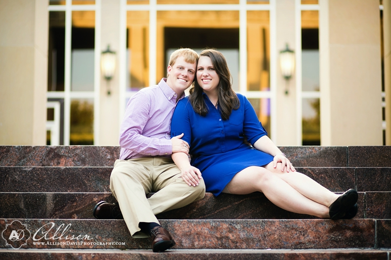 Chelsea David SMU White Rock Lake Engagement Portraits byAllisonDavisPhotography 017 <span>Chelsea & David:</span><br/>Engagement Portraits at White Rock Lake & SMU<br/>{Dallas Engagement Portrait Photographer}