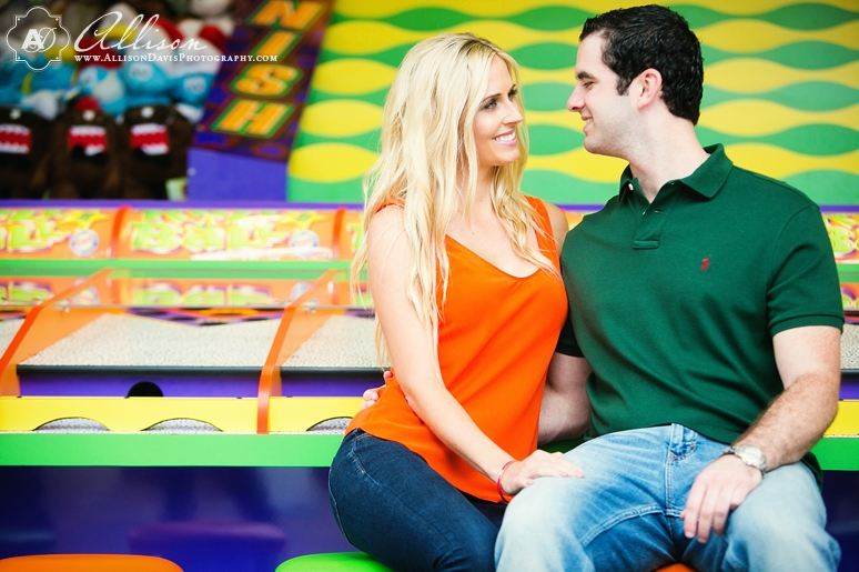 Loren Matt Dallas Engagement Portraits State Fair of texas byAllisonDavisPhotography 013 <span>Loren & Matt:</span><br/>Engagement Portraits in Downtown Dallas & at the State Fair of Texas<br/>{Dallas Engagement Portrait Photographer}