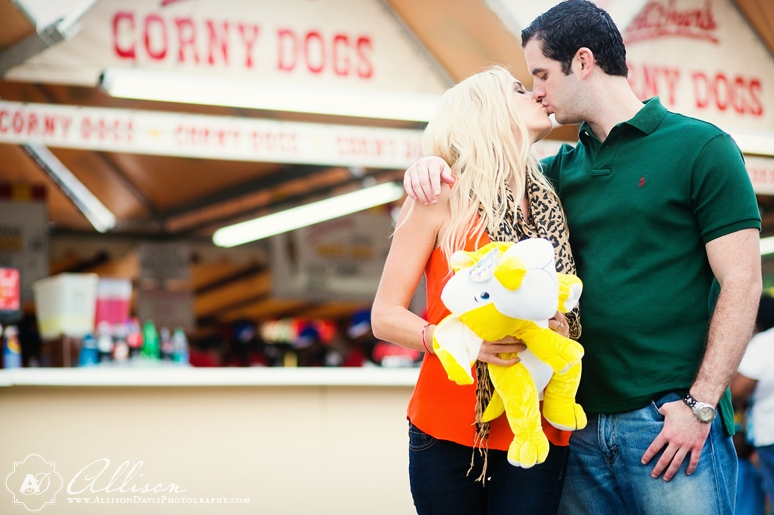 Loren Matt Dallas Engagement Portraits State Fair of texas byAllisonDavisPhotography 023 <span>Loren & Matt:</span><br/>Engagement Portraits in Downtown Dallas & at the State Fair of Texas<br/>{Dallas Engagement Portrait Photographer}