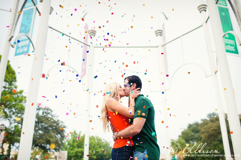 Loren Matt Dallas Engagement Portraits State Fair of texas byAllisonDavisPhotography 024 <span>Loren & Matt:</span><br/>Engagement Portraits in Downtown Dallas & at the State Fair of Texas<br/>{Dallas Engagement Portrait Photographer}