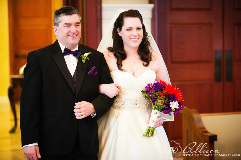 Chelsea David Wedding at Prestonwood Baptist Church Hackberry Country Club byAllisonDavisPhotography 010 <span>Chelsea + David:</span><br/>Wedding at Prestonwood Baptist Church & Hackberry Creek Country Club