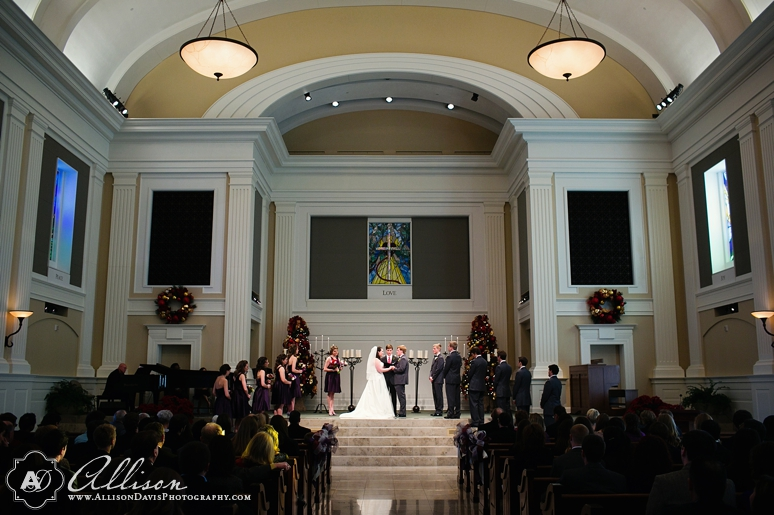 Chelsea David Wedding at Prestonwood Baptist Church Hackberry Country Club byAllisonDavisPhotography 012 <span>Chelsea + David:</span><br/>Wedding at Prestonwood Baptist Church & Hackberry Creek Country Club