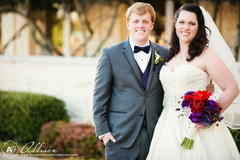 Chelsea David Wedding at Prestonwood Baptist Church Hackberry Country Club byAllisonDavisPhotography 015 <span>Chelsea + David:</span><br/>Wedding at Prestonwood Baptist Church & Hackberry Creek Country Club