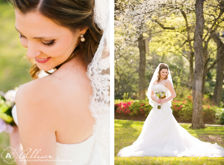 Amanda Dallas Bridal Portraits at Lakeside Park byAllisonDavisPhotography 006 <span>Amanda:</span><br/>Bridal Portraits at Lakeside Park & Versailles Park