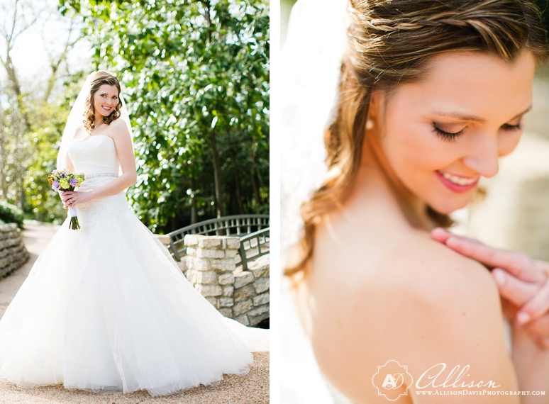 Amanda Dallas Bridal Portraits at Lakeside Park byAllisonDavisPhotography 007 <span>Amanda:</span><br/>Bridal Portraits at Lakeside Park & Versailles Park