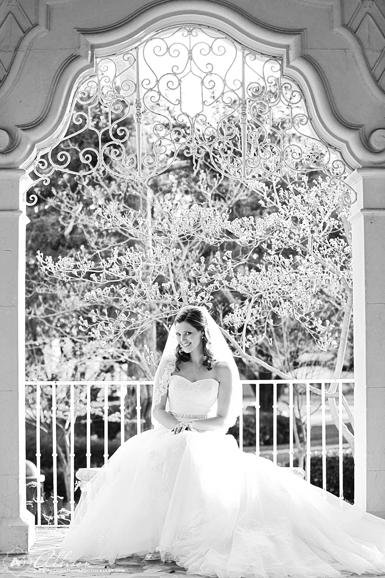Amanda Dallas Bridal Portraits at Lakeside Park byAllisonDavisPhotography 019 <span>Amanda:</span><br/>Bridal Portraits at Lakeside Park & Versailles Park