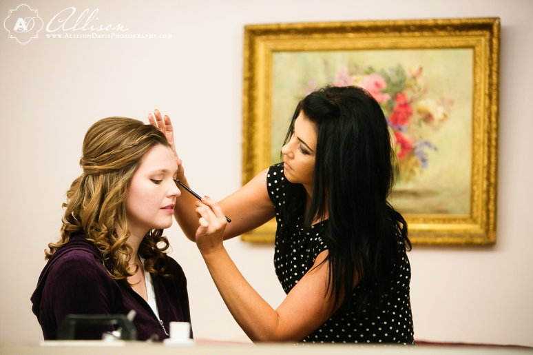 Amanda Justin Wedding at Texas Discovery Gardens by Dallas Wedding Photographer Allison Davis Photography 004 <span>Amanda & Justin:</span><br/>Wedding at East Dallas Christian Church & The Texas Discovery Gardens