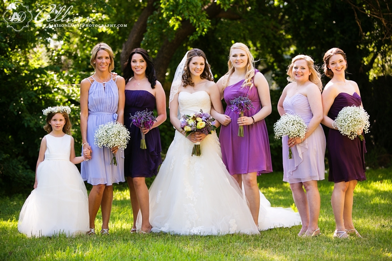 Amanda Justin Wedding at Texas Discovery Gardens by Dallas Wedding Photographer Allison Davis Photography 009 <span>Amanda & Justin:</span><br/>Wedding at East Dallas Christian Church & The Texas Discovery Gardens