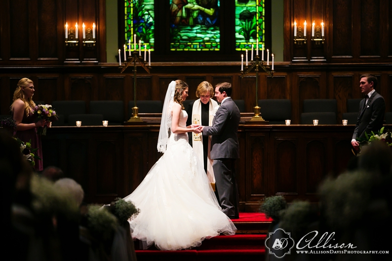 Amanda Justin Wedding at Texas Discovery Gardens by Dallas Wedding Photographer Allison Davis Photography 018 <span>Amanda & Justin:</span><br/>Wedding at East Dallas Christian Church & The Texas Discovery Gardens