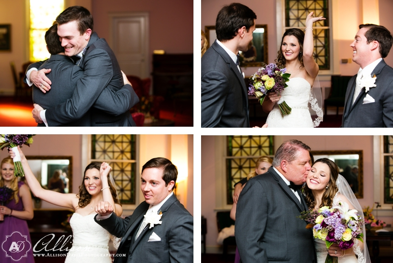 Amanda Justin Wedding at Texas Discovery Gardens by Dallas Wedding Photographer Allison Davis Photography 020 <span>Amanda & Justin:</span><br/>Wedding at East Dallas Christian Church & The Texas Discovery Gardens