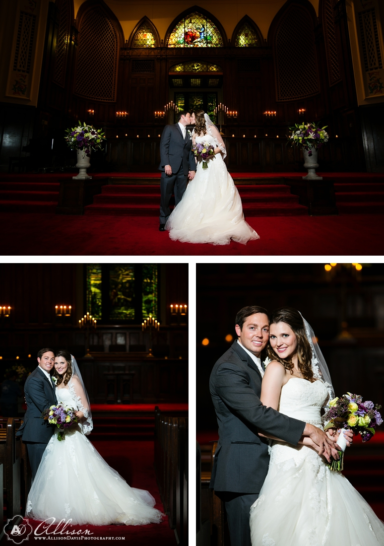 Amanda Justin Wedding at Texas Discovery Gardens by Dallas Wedding Photographer Allison Davis Photography 022 <span>Amanda & Justin:</span><br/>Wedding at East Dallas Christian Church & The Texas Discovery Gardens