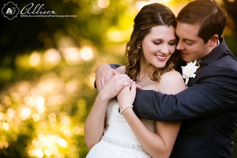Amanda Justin Wedding at Texas Discovery Gardens by Dallas Wedding Photographer Allison Davis Photography 030 <span>Amanda & Justin:</span><br/>Wedding at East Dallas Christian Church & The Texas Discovery Gardens