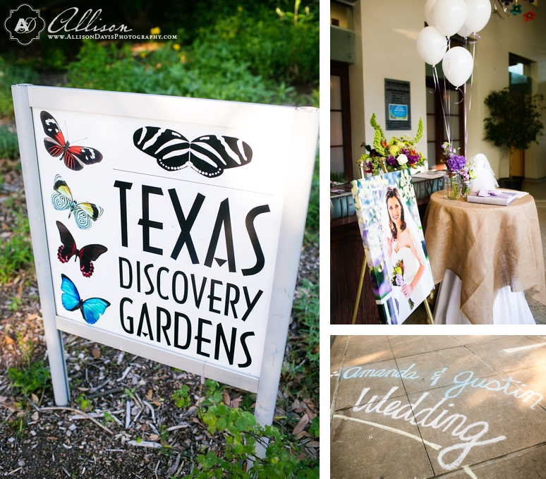 Amanda Justin Wedding at Texas Discovery Gardens by Dallas Wedding Photographer Allison Davis Photography 032 <span>Amanda & Justin:</span><br/>Wedding at East Dallas Christian Church & The Texas Discovery Gardens