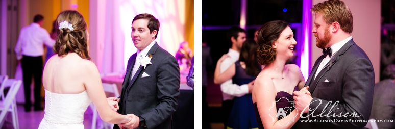 Amanda Justin Wedding at Texas Discovery Gardens by Dallas Wedding Photographer Allison Davis Photography 046 <span>Amanda & Justin:</span><br/>Wedding at East Dallas Christian Church & The Texas Discovery Gardens